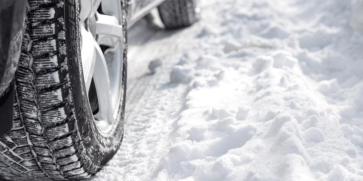 2 o 4 neumáticos invierno