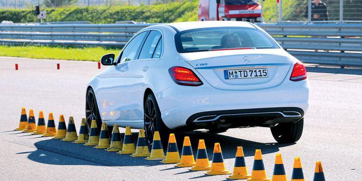 La revista AutoBild prueba 8 neumáticos deportivos de 20 pulgadas