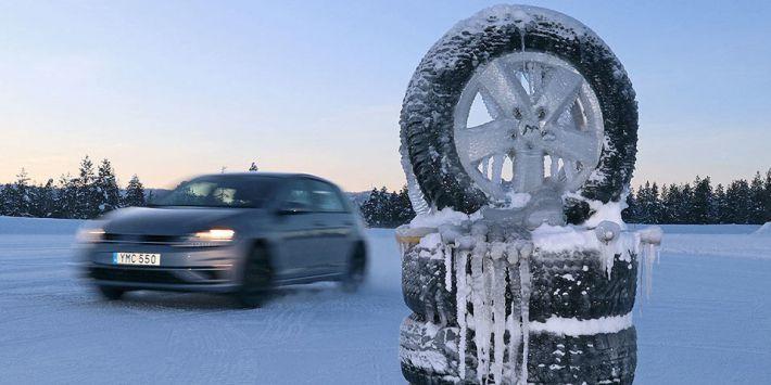 Comparativa de 51 neumáticos de invierno de 15 pulgadas