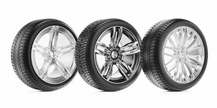Cambiar dimensión neumáticos