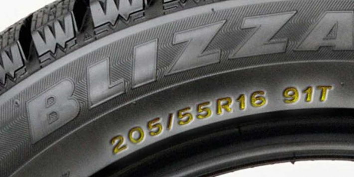 Marcajes neumáticos