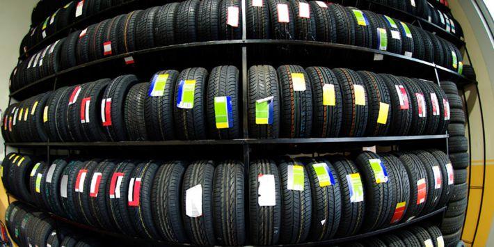 Neumáticos de coche y la seguridad
