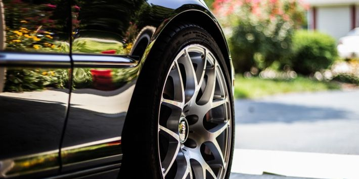 Neumáticos para todas las estaciones o verano