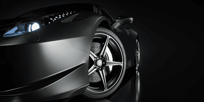 Neumáticos bonitos