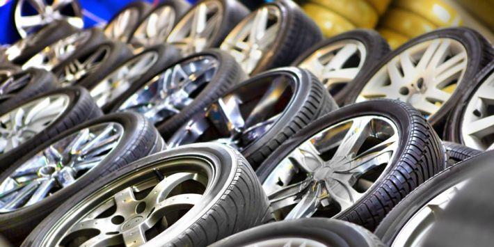 Segundas marcas de neumáticos