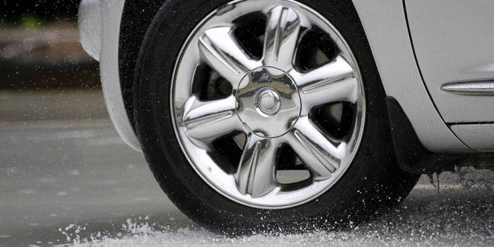 Test de neumáticos para todas las estaciones 2018