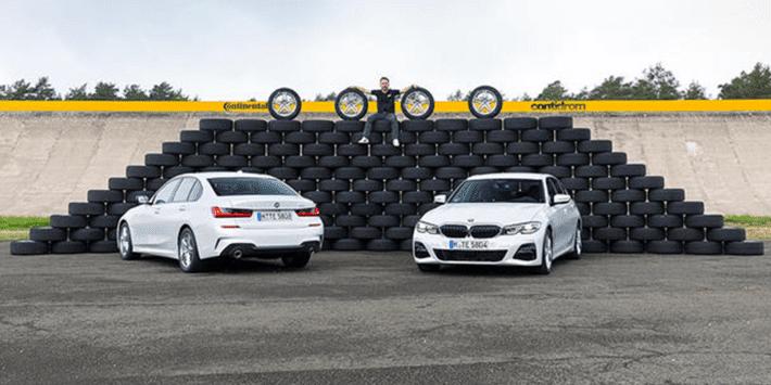 Los mejores neumáticos HP de verano de 2020