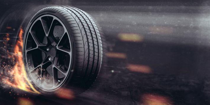 Test de neumáticos UHP 2019: los 7 mejores neumáticos UHP según evo