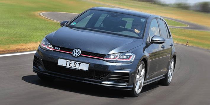 Mejores neumáticos deportivos 2020: Test del ADAC