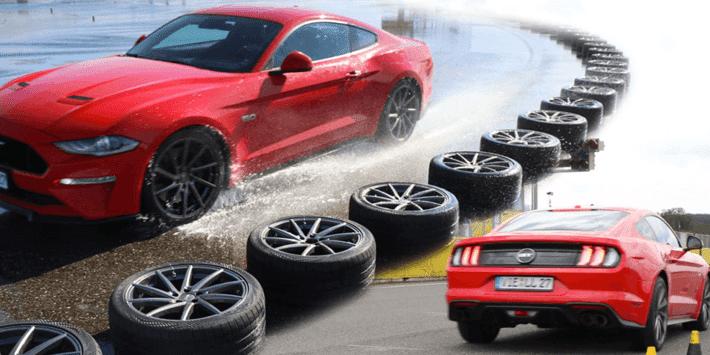 Mejores neumáticos deportivos 2021