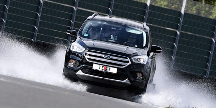 Mejores neumáticos SUV 2020