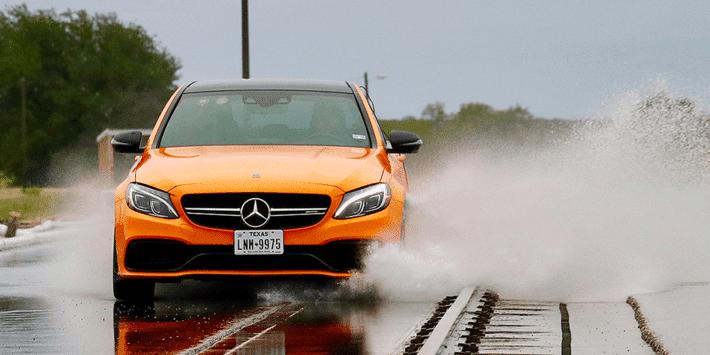 Los 10 mejores neumáticos deportivos de 2020 para el Mercedes-AMG C63