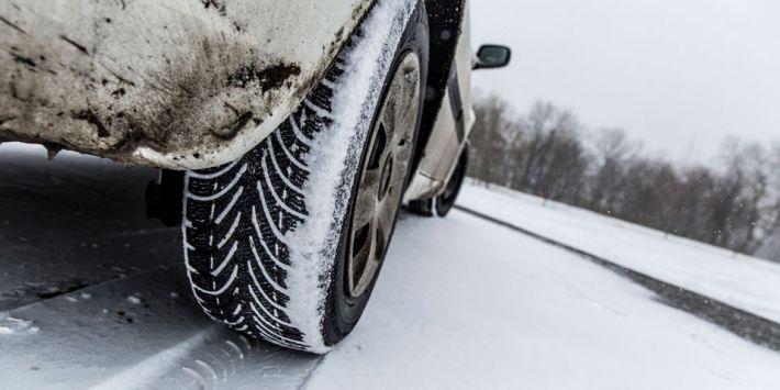 ¿Qué dimensión tienen que tener los neumáticos de invierno?