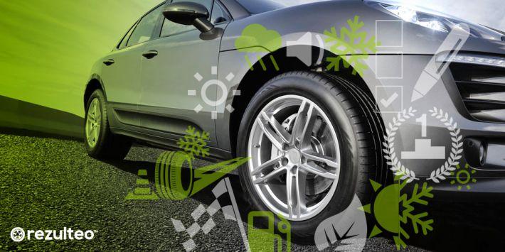 Tests y comparativas Michelin Crossclimate