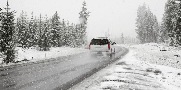 ¿Cuándo tienes que montar los neumáticos de invierno?